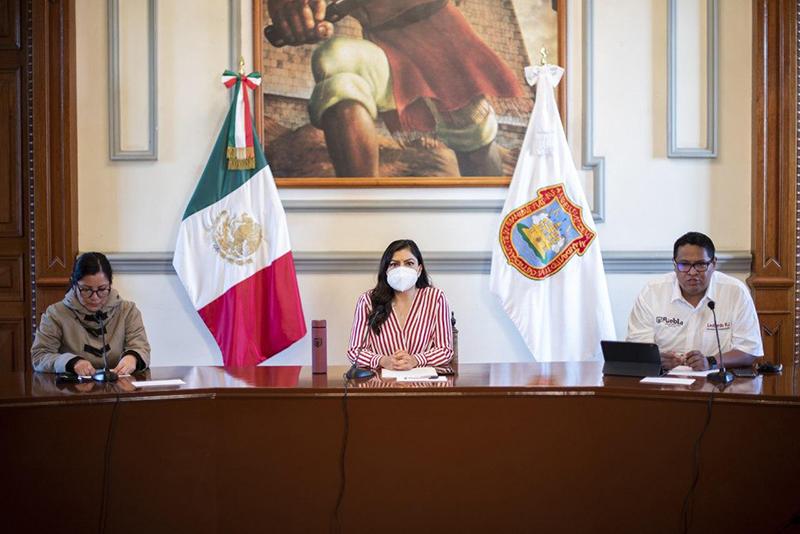 Con más empleo temporal, Ayuntamiento de Puebla busca impulsar la reactivación económica