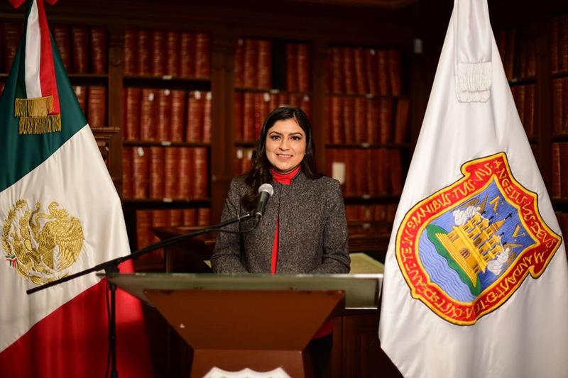 Puebla se convierte en Ciudad del Aprendizaje por la Unesco