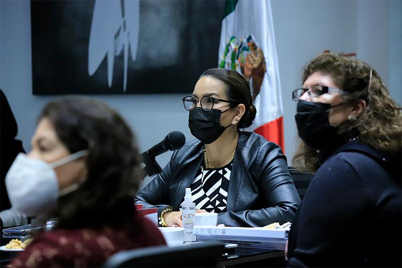 """Presentan anteproyecto de """"Sello Sana Estancia"""""""