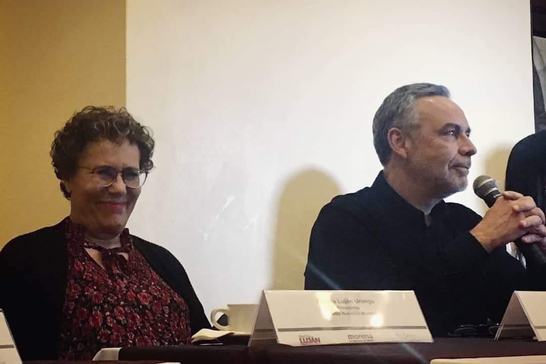 Confirma Morena tercera encuesta para definir presidente en el CEN