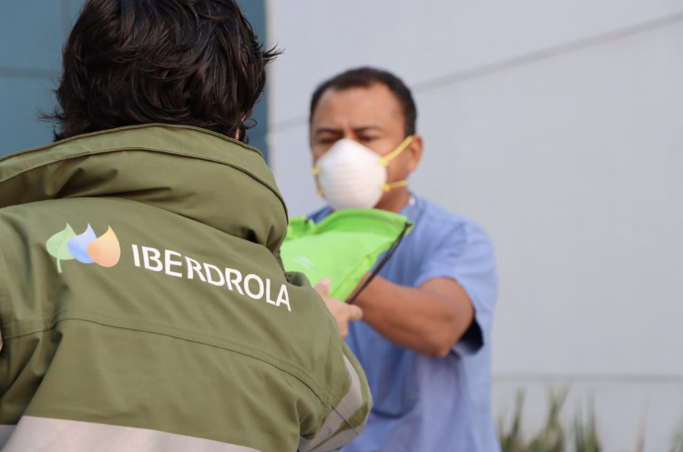Iberdrola descarta proyectos en México si la 4T no quiere su inversión