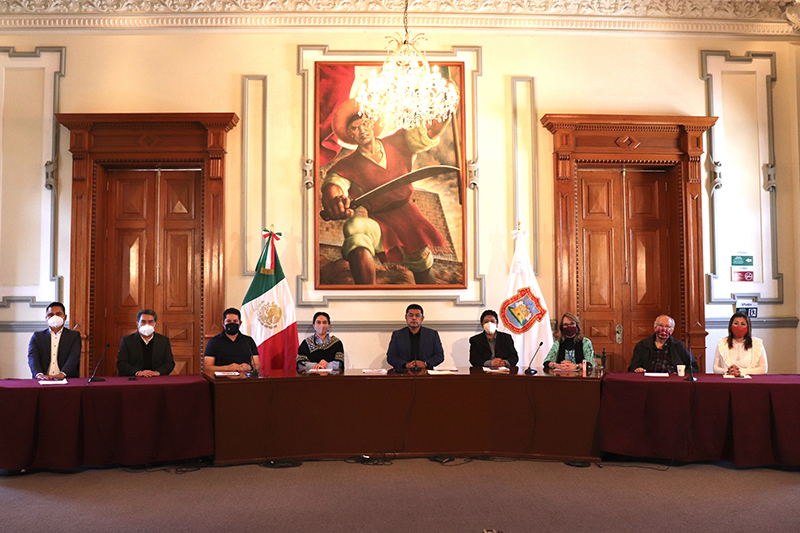 «Congreso se extralimita al llamar a comparecer a la presidenta municipal»