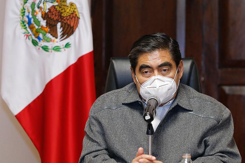 Barbosa exhorta a autoridades y población a no confrontarse para salir avante ante la pandemina