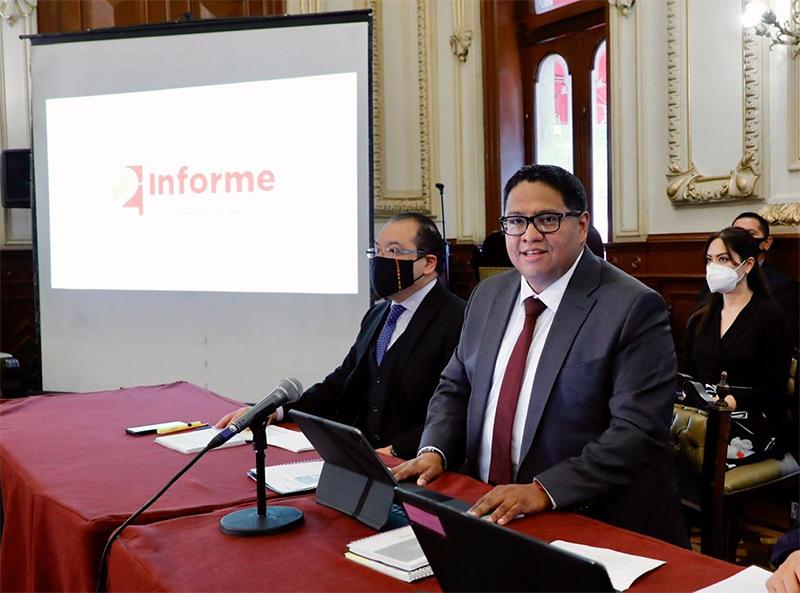 Comienza Ayuntamiento de Puebla contrataciones por el programa temporal de empleo
