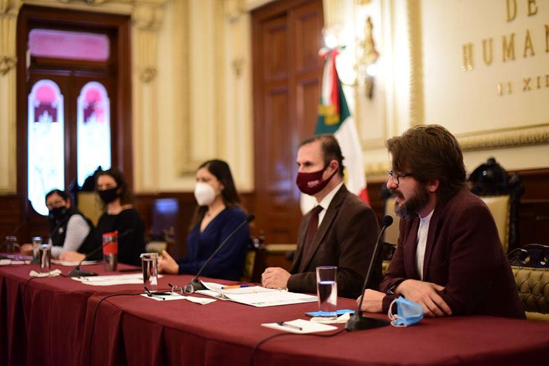 Ayuntamiento de Puebla celebrará Día de Muertos en plataformas digitales