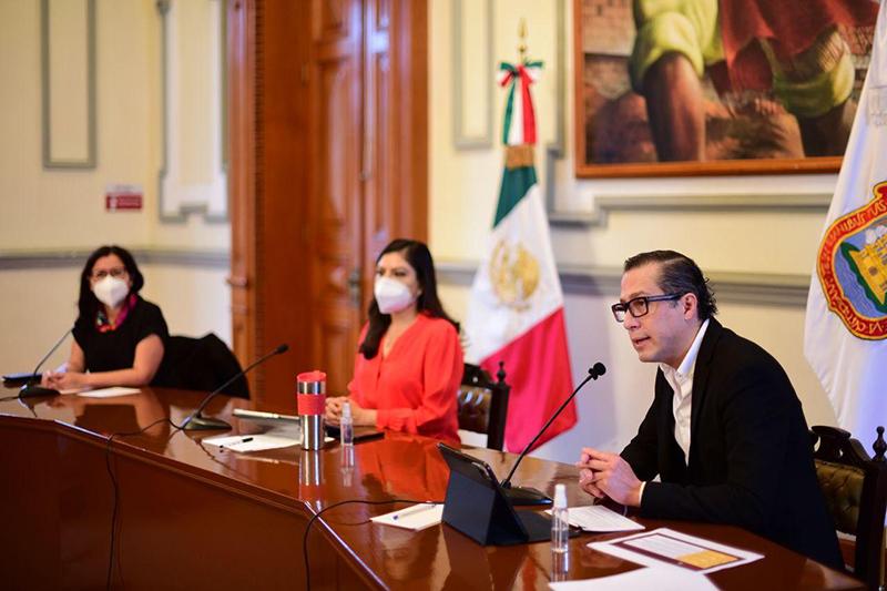 Ayuntamiento de Puebla amplía plazo para pago de multas y recargos a locatarios de mercados
