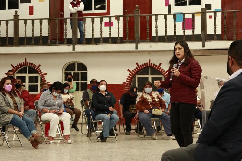 Ayuntamiento de Puebla anuncia obras de presupuesto participativo 2020 en zonas periféricas de la ciudad