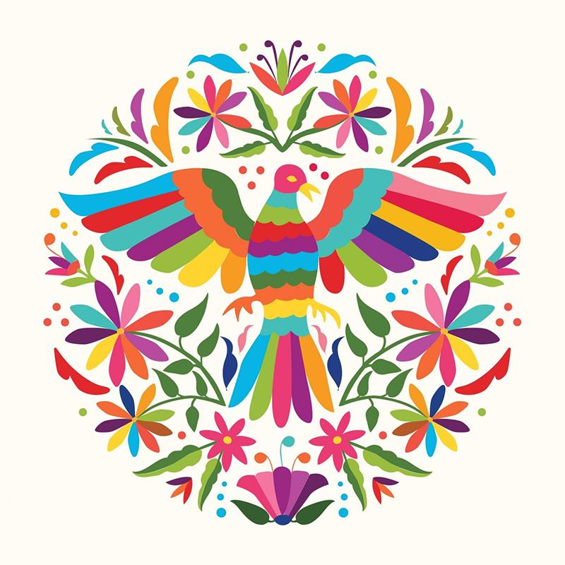 Llaman a proteger el arte popular mexicano ante plagios de diseñadores