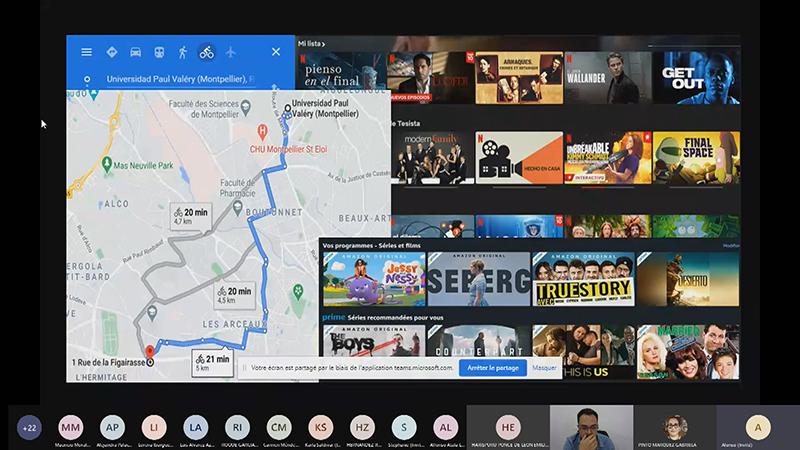 Plataformas de streaming vulneran privacidad de usuarios