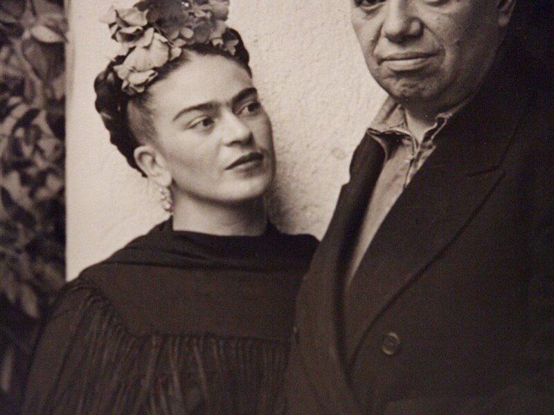 Obra de Diego Rivera, eslabón que une el pasado con el futuro de México a través del arte