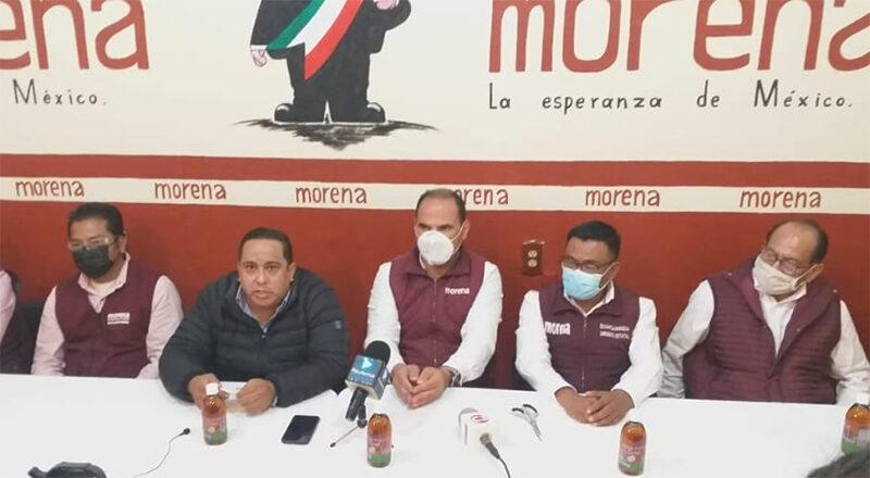 Las alianzas con Morena serán respetando disposiciones del CEN y pactando con ideologías afines a la 4T