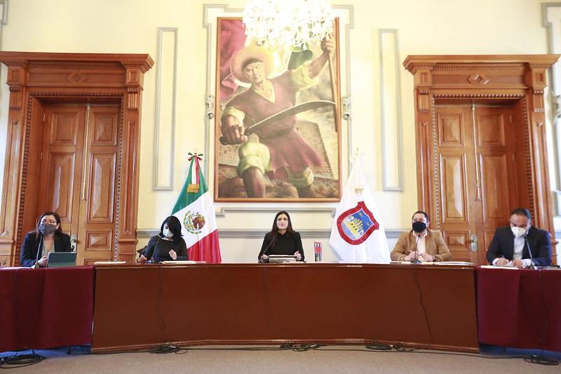 Ayuntamiento de Puebla impulsa reactivación de 746 microempresas y comercios formales con programa municipal
