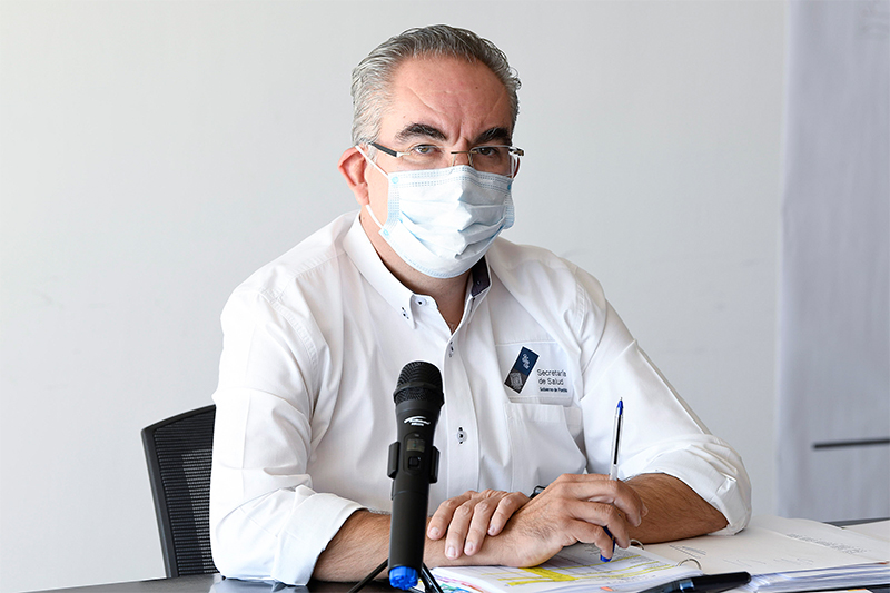 Comienza Salud desreconversión del Hospital de Traumatología y Ortopedia