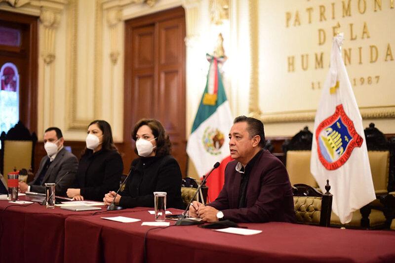 Gobierno de la Ciudad anuncia reingeniería en rastro municipal para garantizar inocuidad de la carne